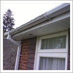 Fascia, Soffits and Cladding